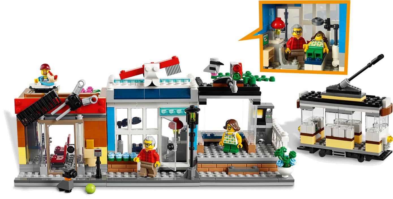 Townhouse Pet Shop & Caf