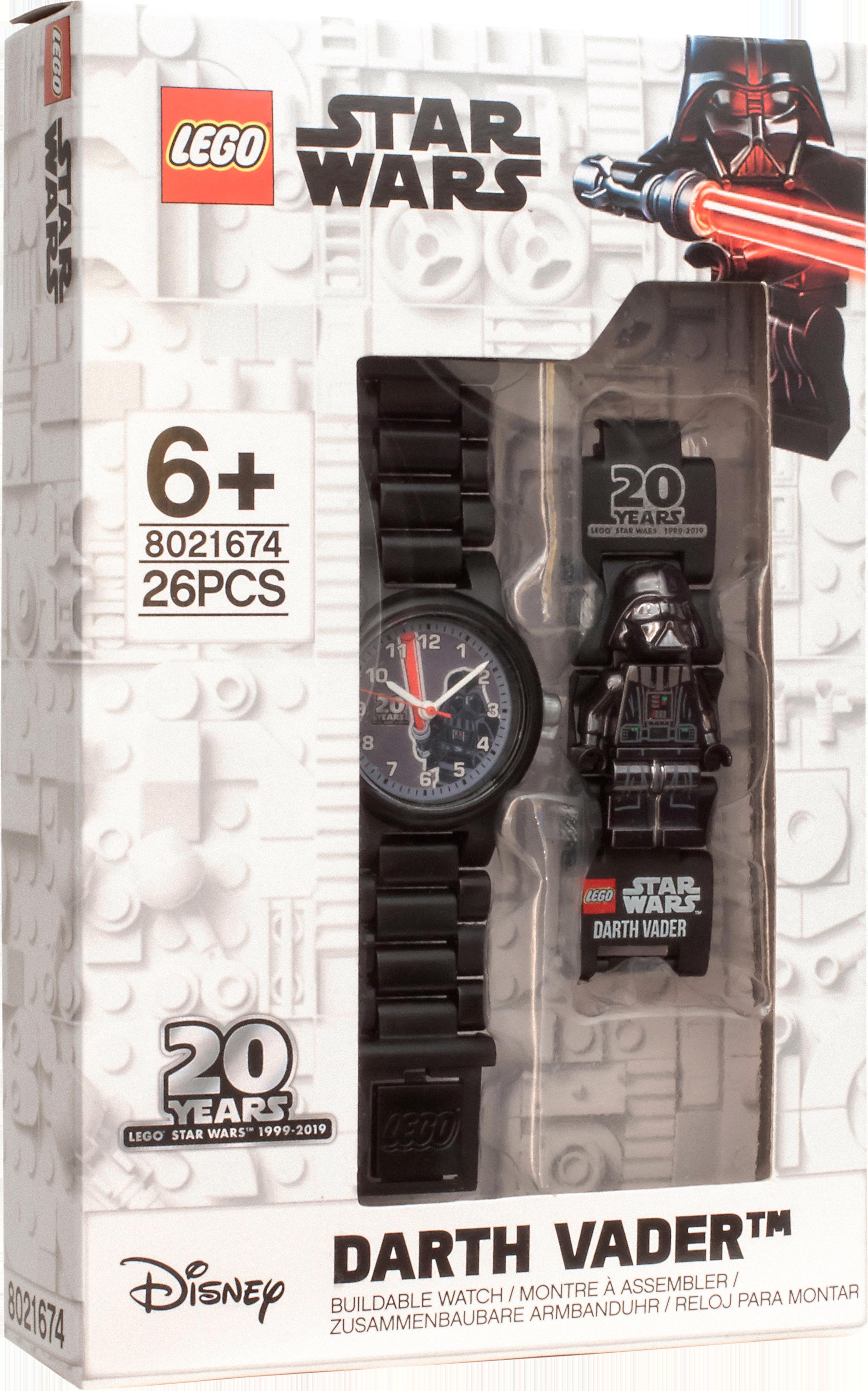 20th Anniversary Darth Vader™ Link Watch