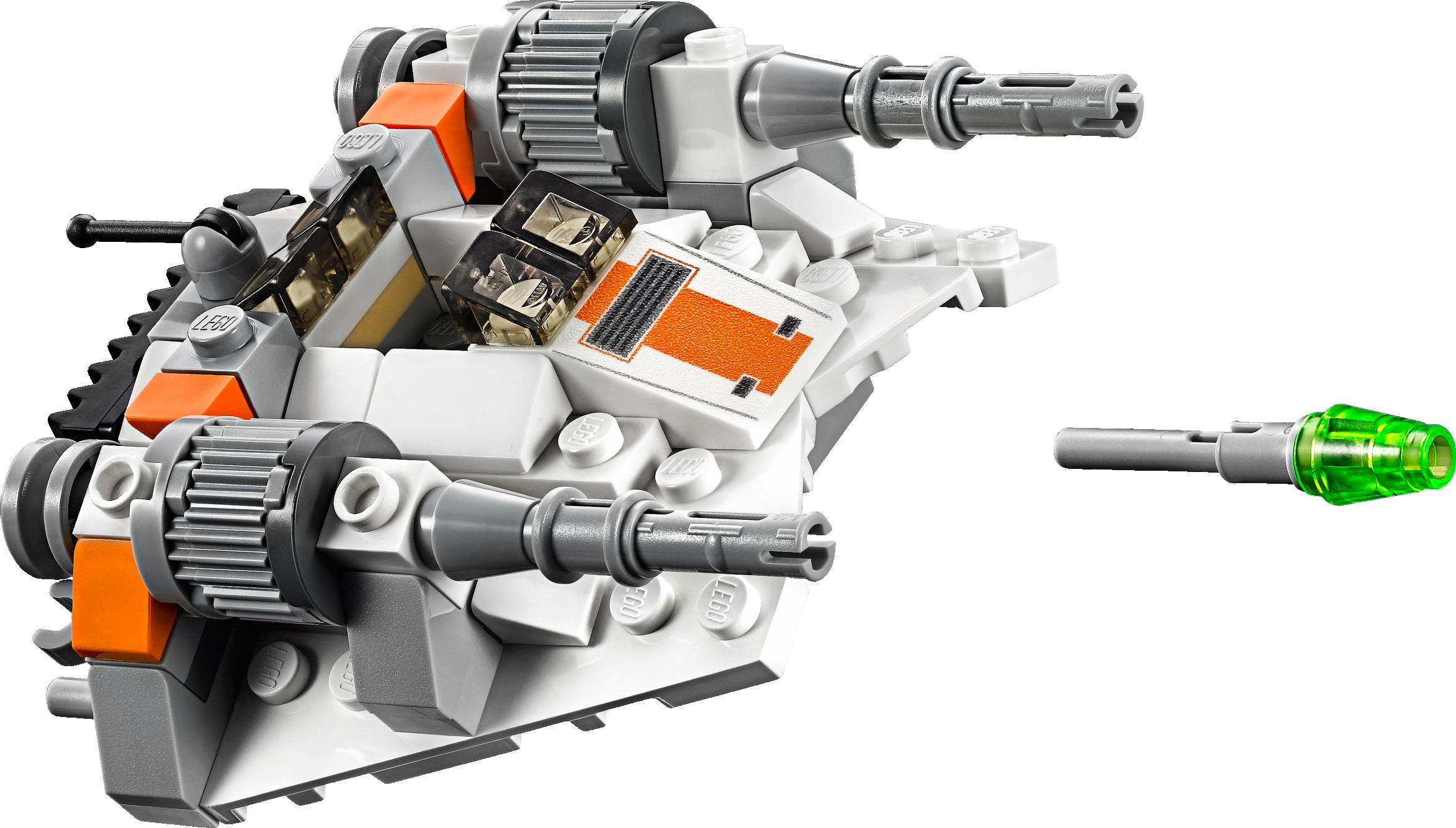 Snowspeeder™