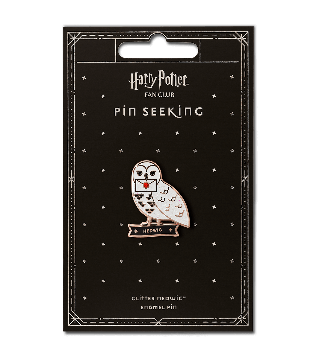 Harry Potter Pins