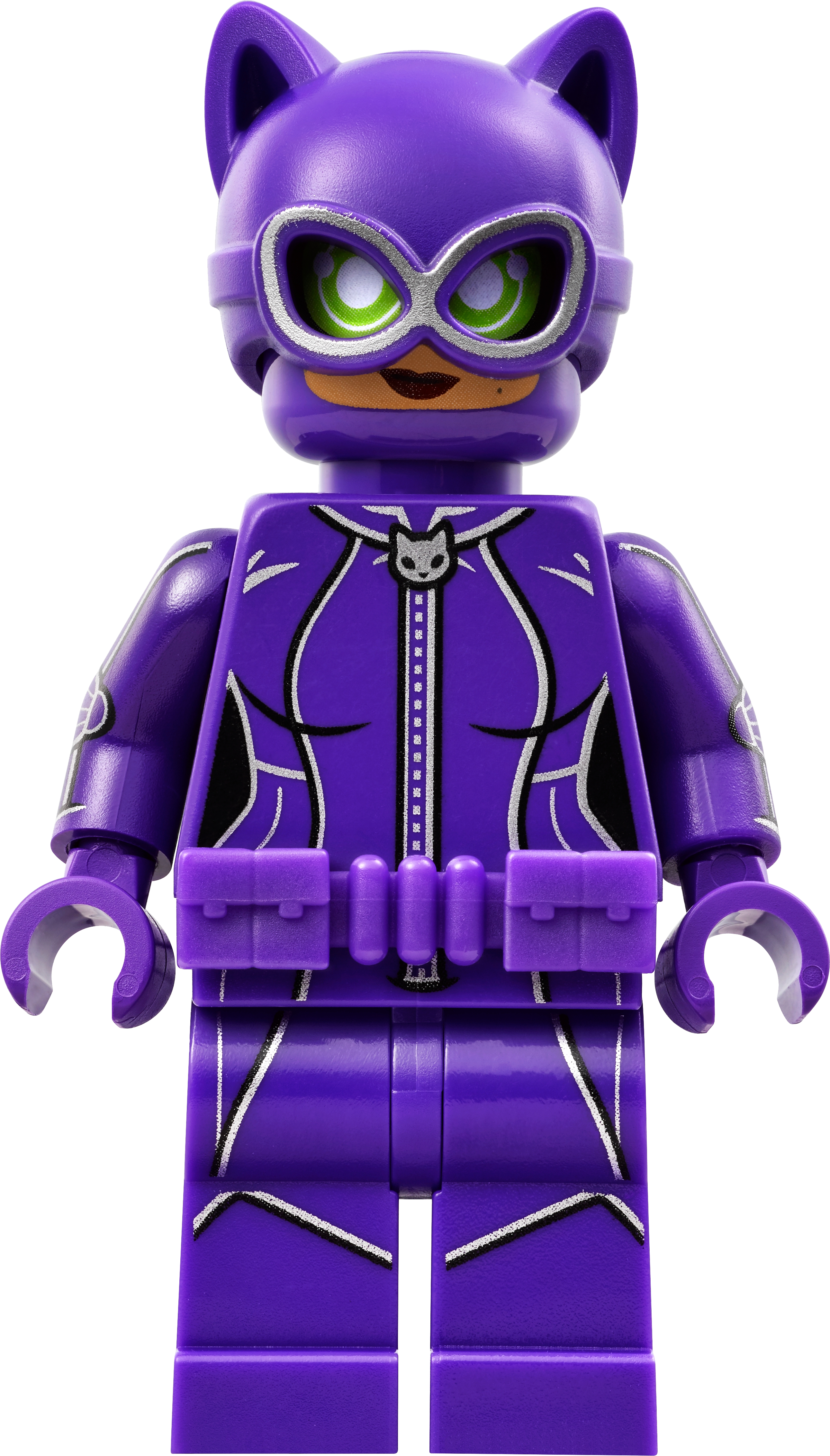 Catwoman™ Catcycle Chase