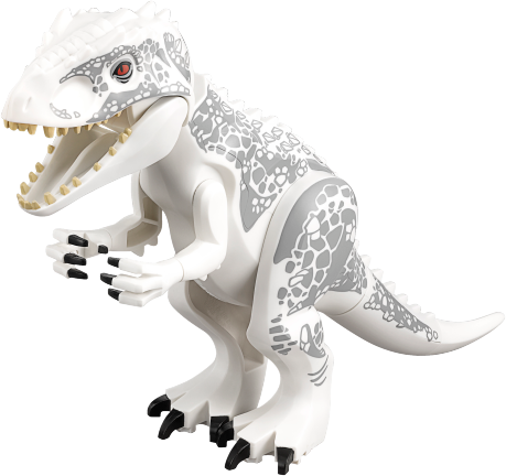 Indominus rex™ Breakout