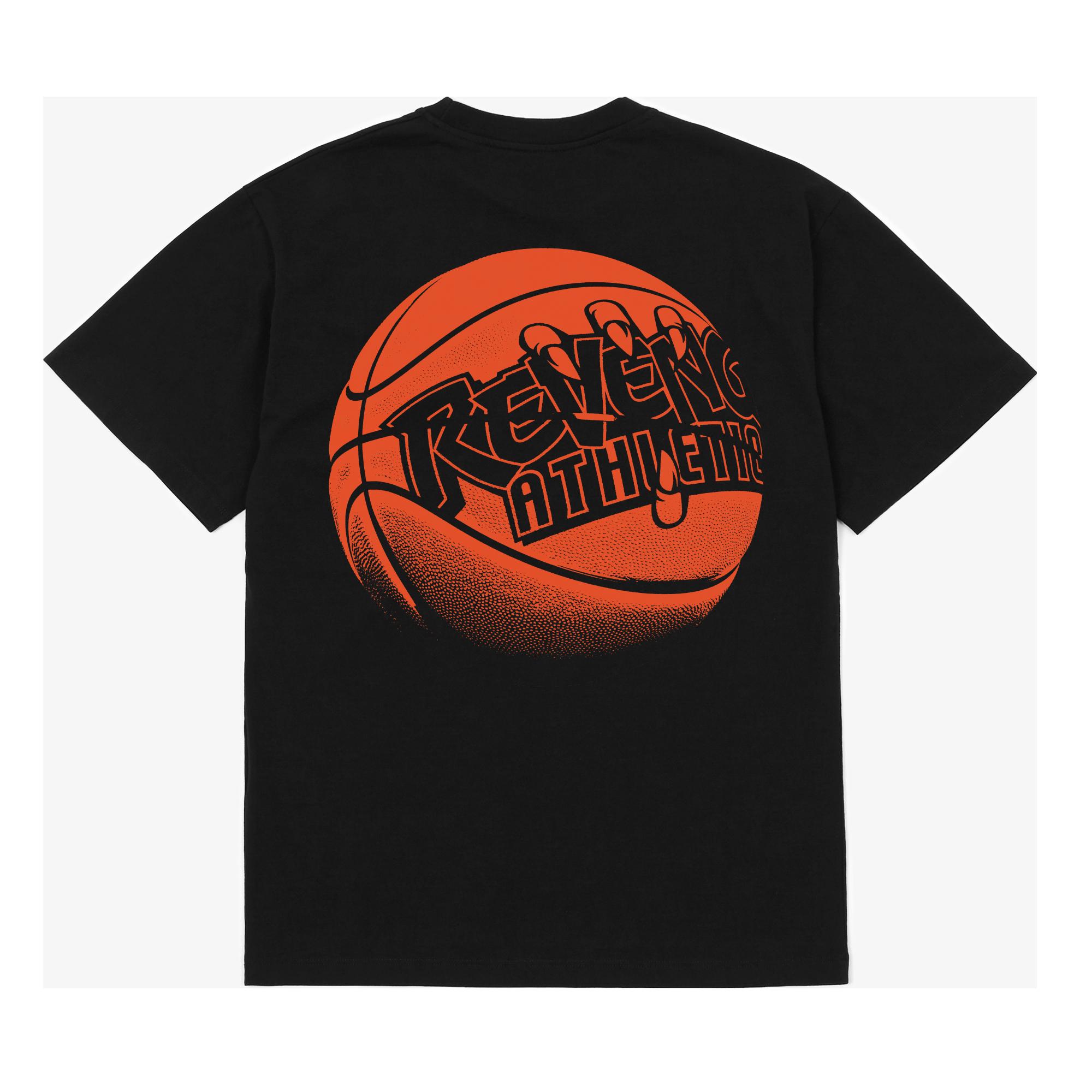 Flu Game T-Shirt - Black