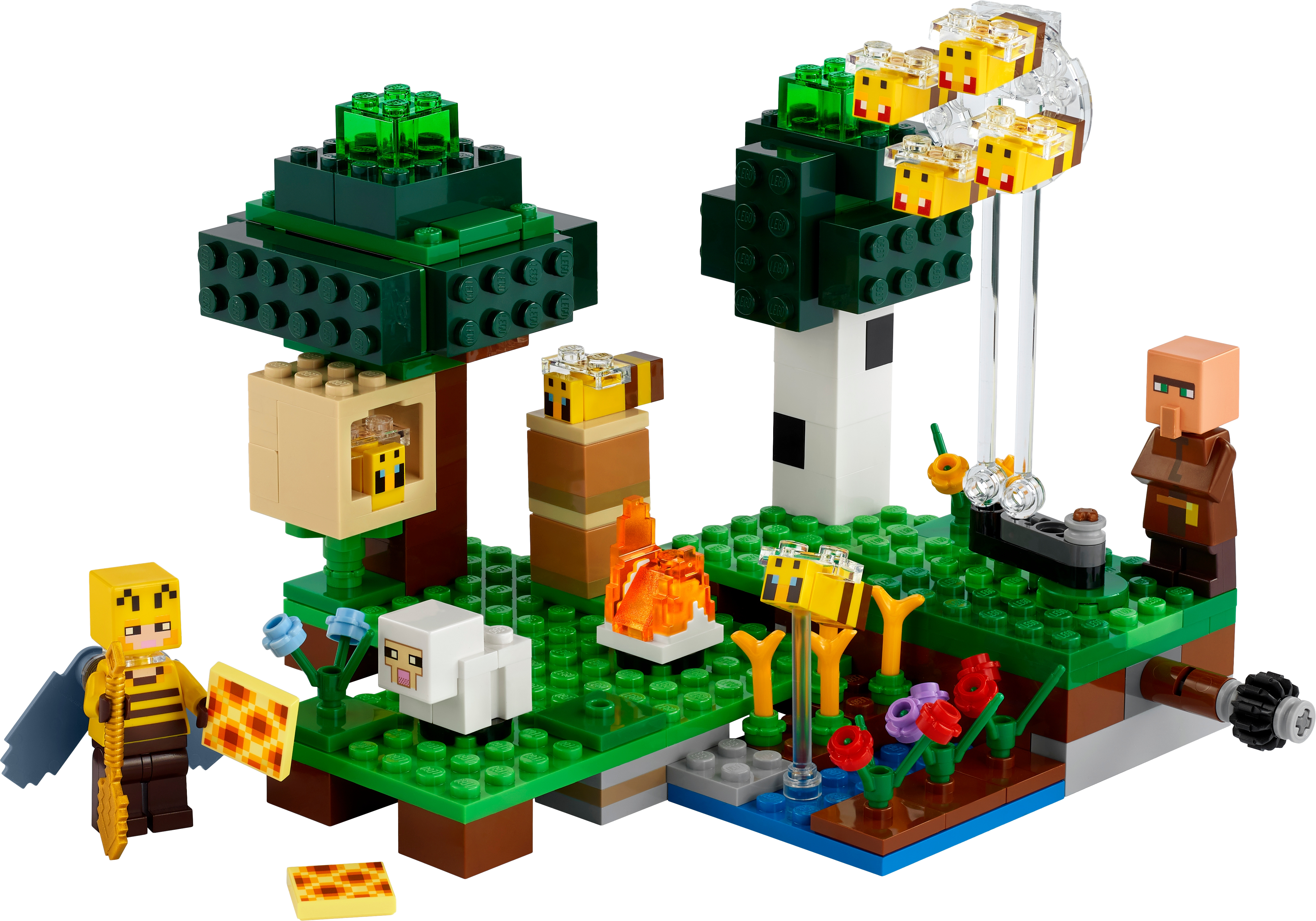 The Bee Farm