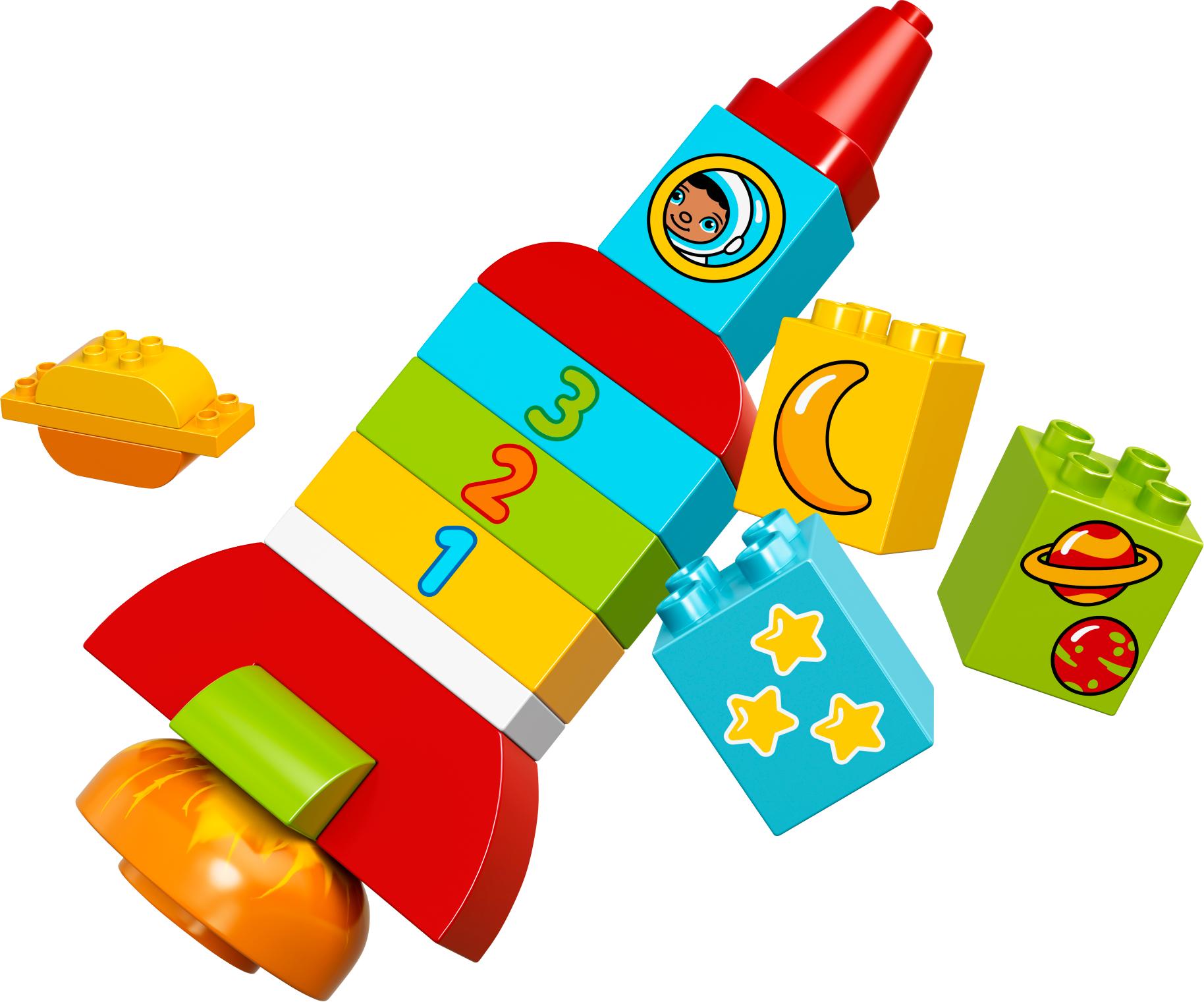 My First Rocket