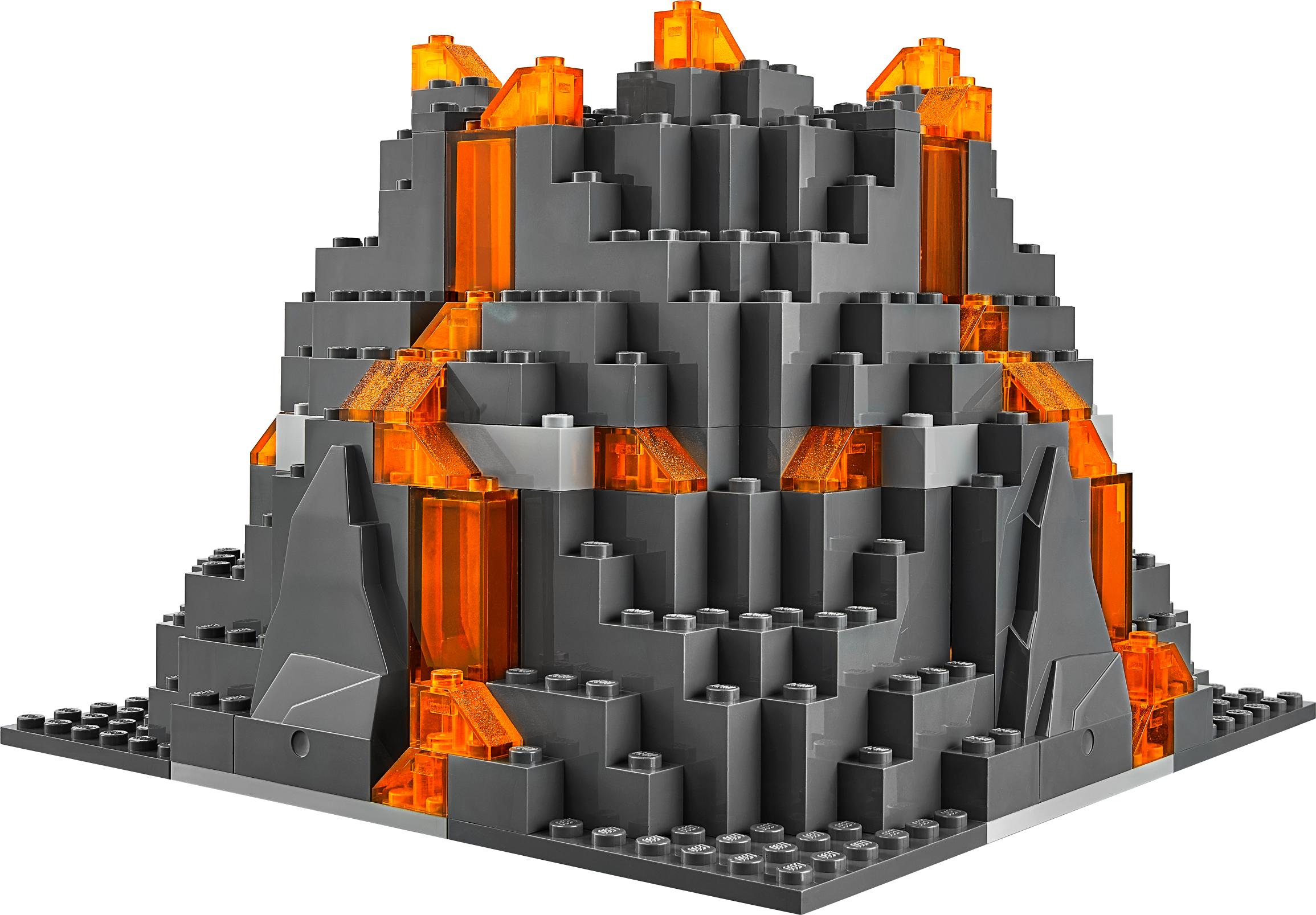 Volcano Exploration Base