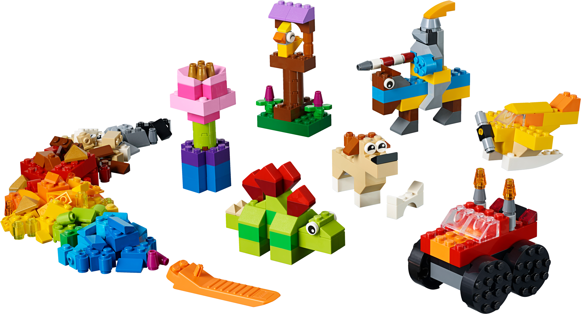 Basic Brick Set