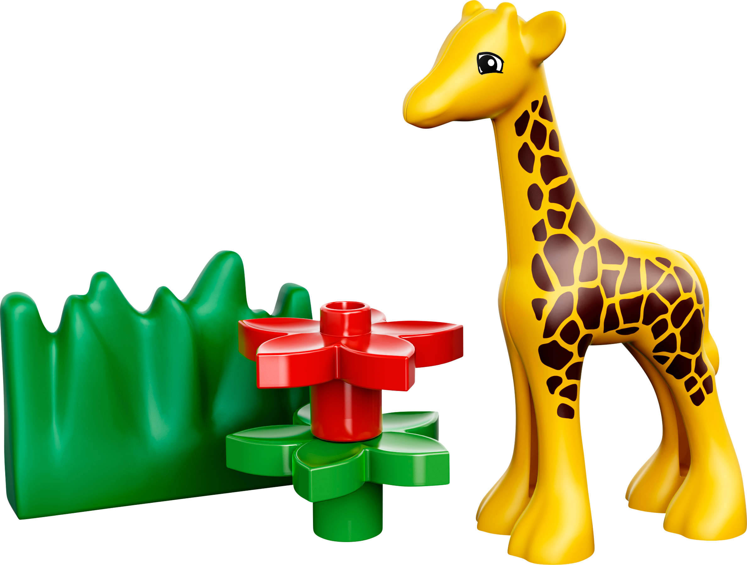 Baby Zoo (Re-release)