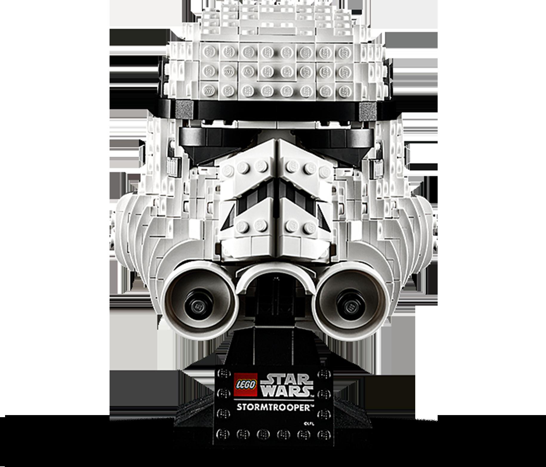 """Stormtrooper"""" Helmet"""