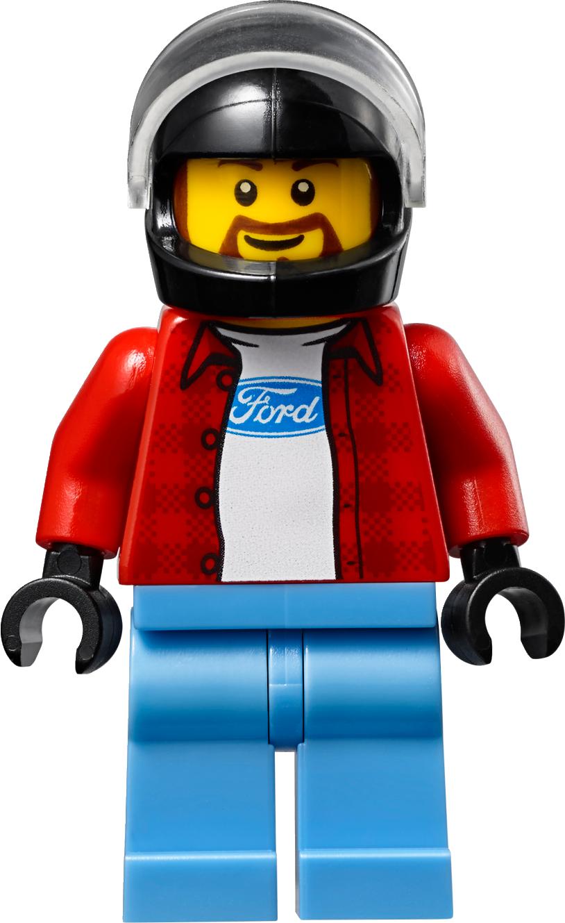 Ford F-150 Raptor & Ford Model A Hot Rod