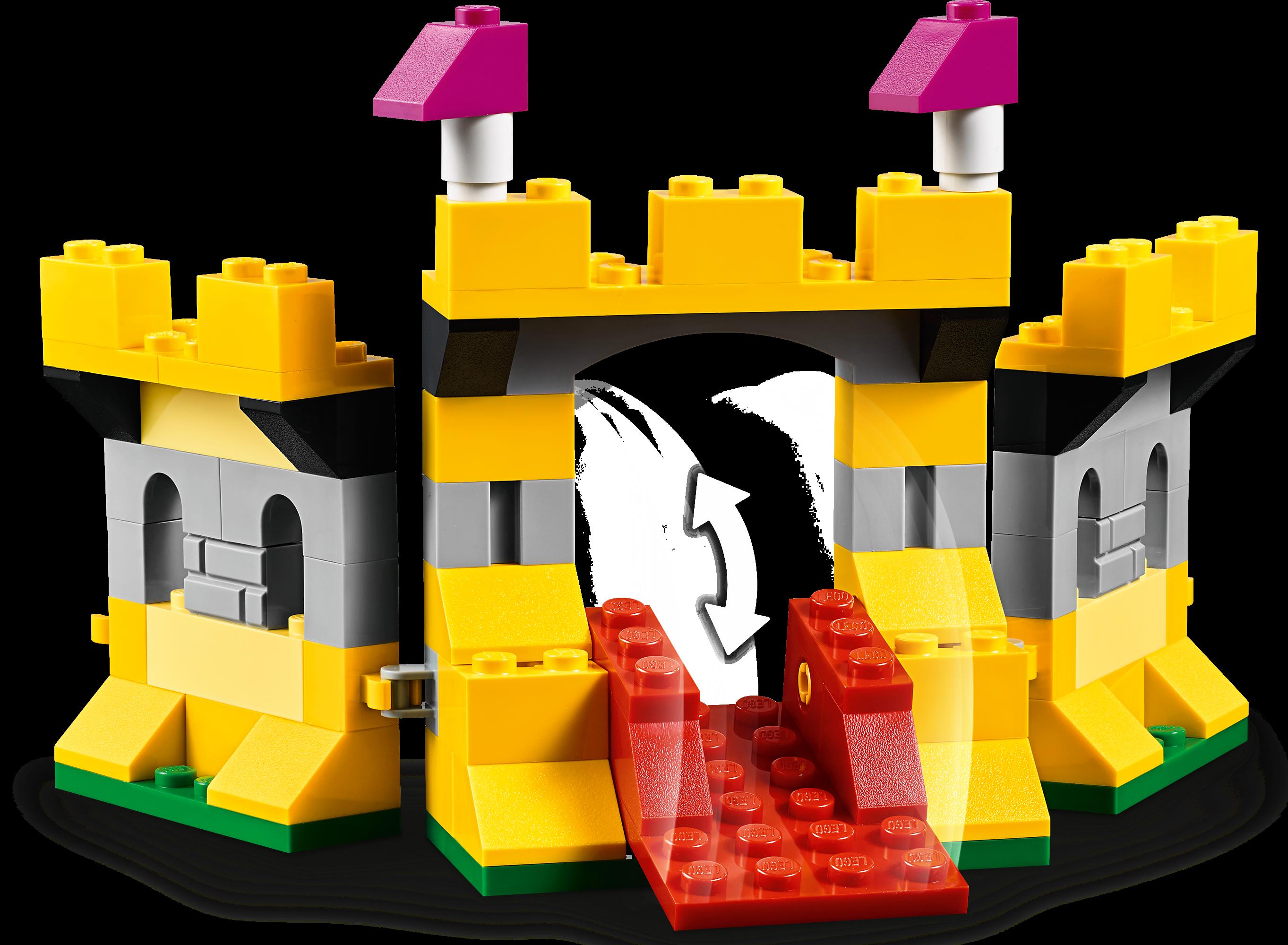 Bricks Bricks Plates