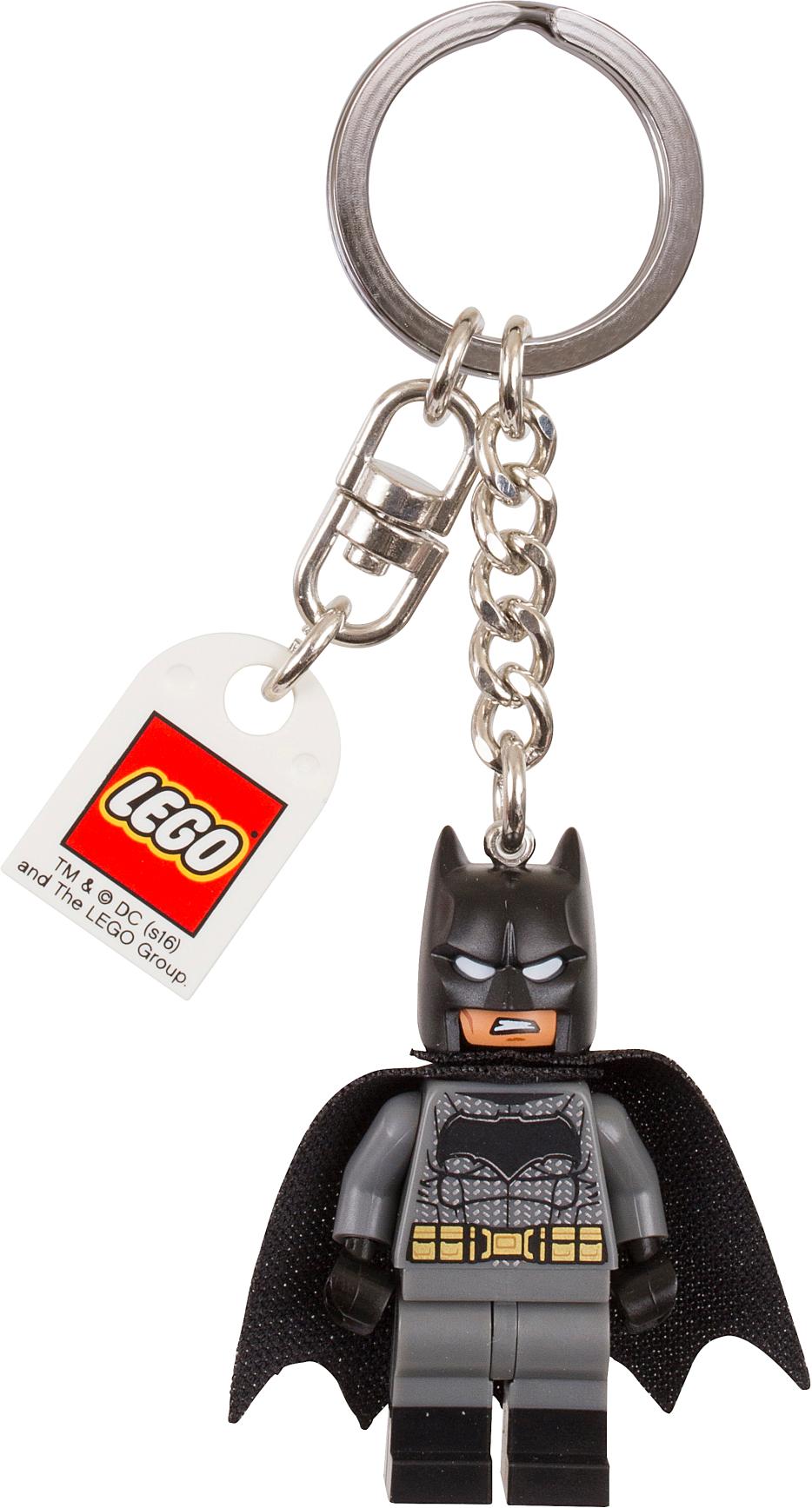 LEGO® DC Comics Super Heroes Batman™ Keyring