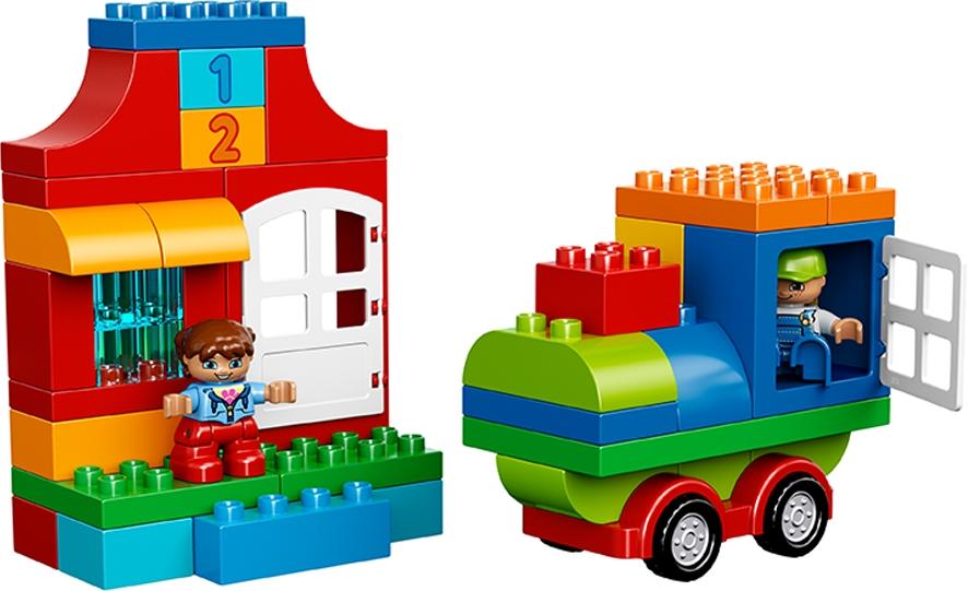 LEGO® DUPLO® Deluxe Box of fun