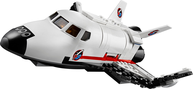 Utility Shuttle
