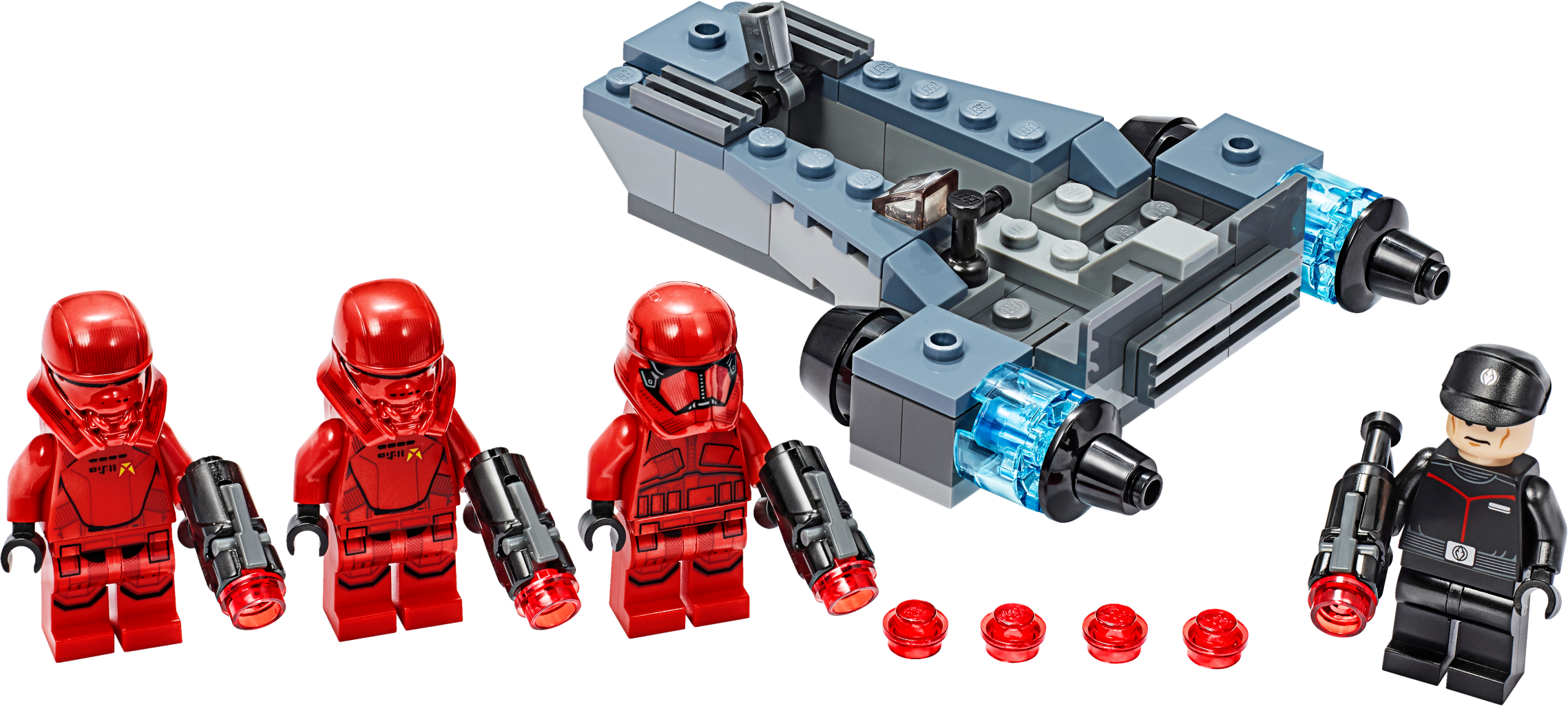 """Sith Troopers"""" Battle Pack"""