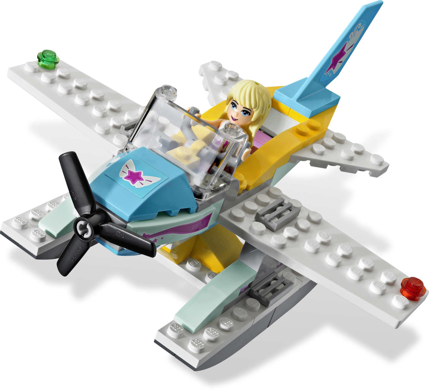 Heartlake Flying Club