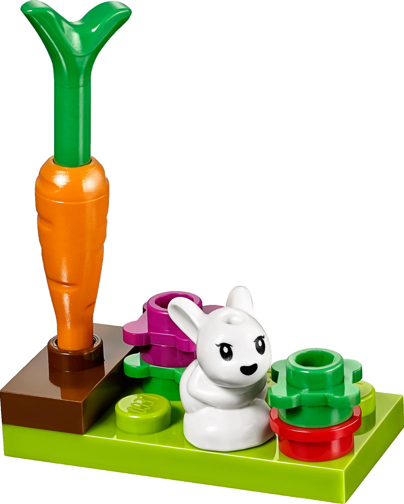 Bunny & Babies