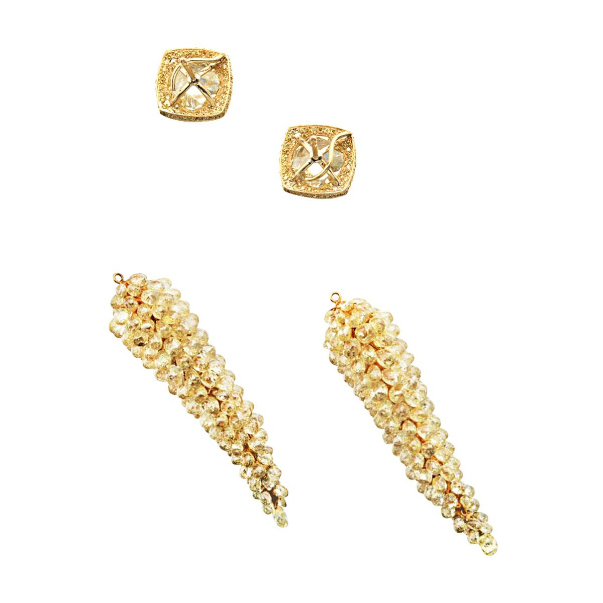 jb-star-or-pair-of-fancy-yellow-fancy-light-yellow-and-colored-diamond-grape-pendant-earrings-c4f1