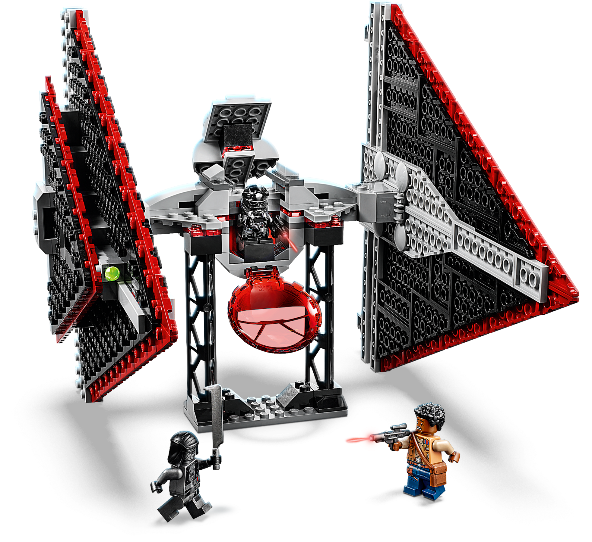 """Sith TIE Fighter"""""""