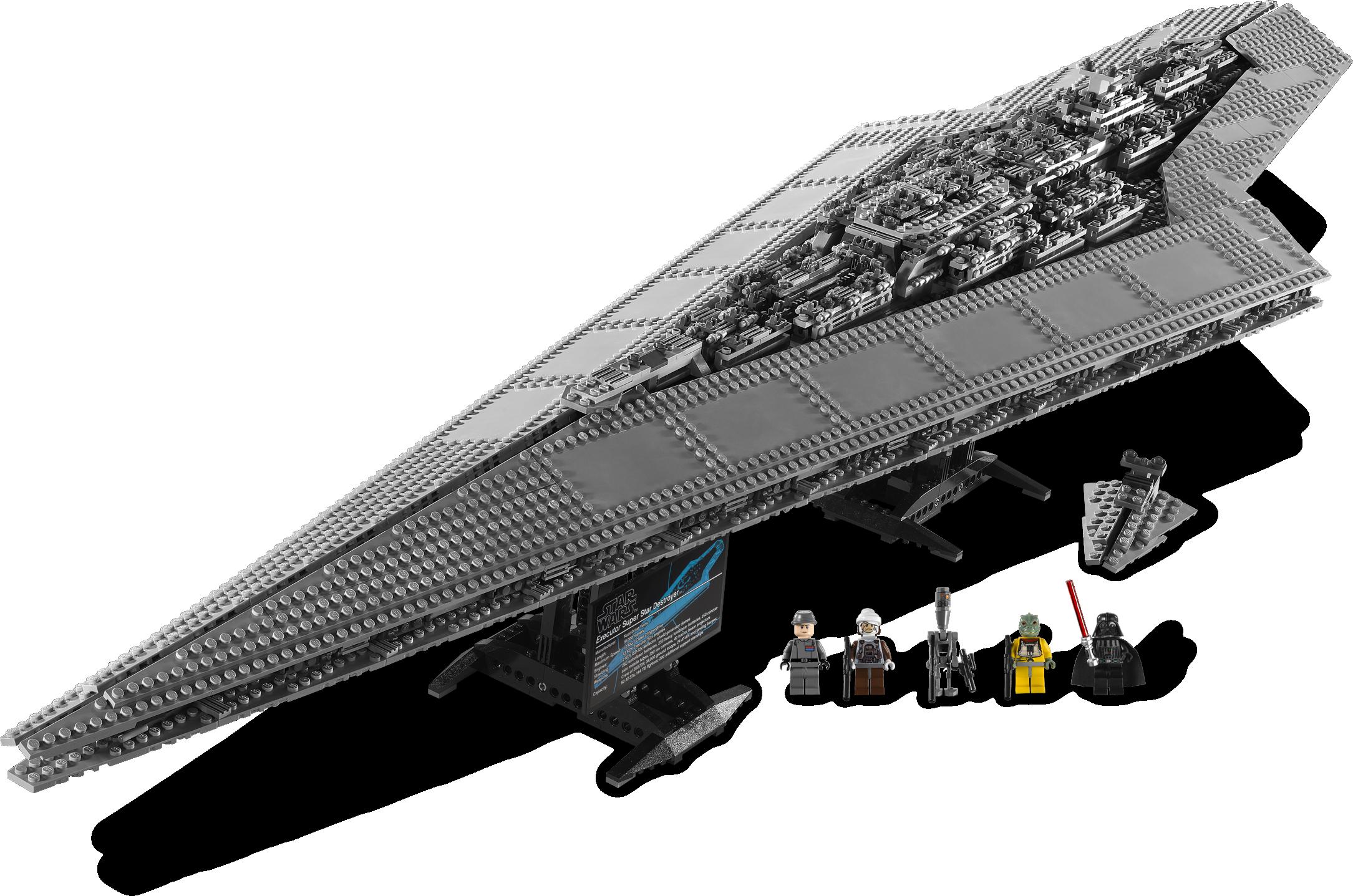 Super Star Destroyer™
