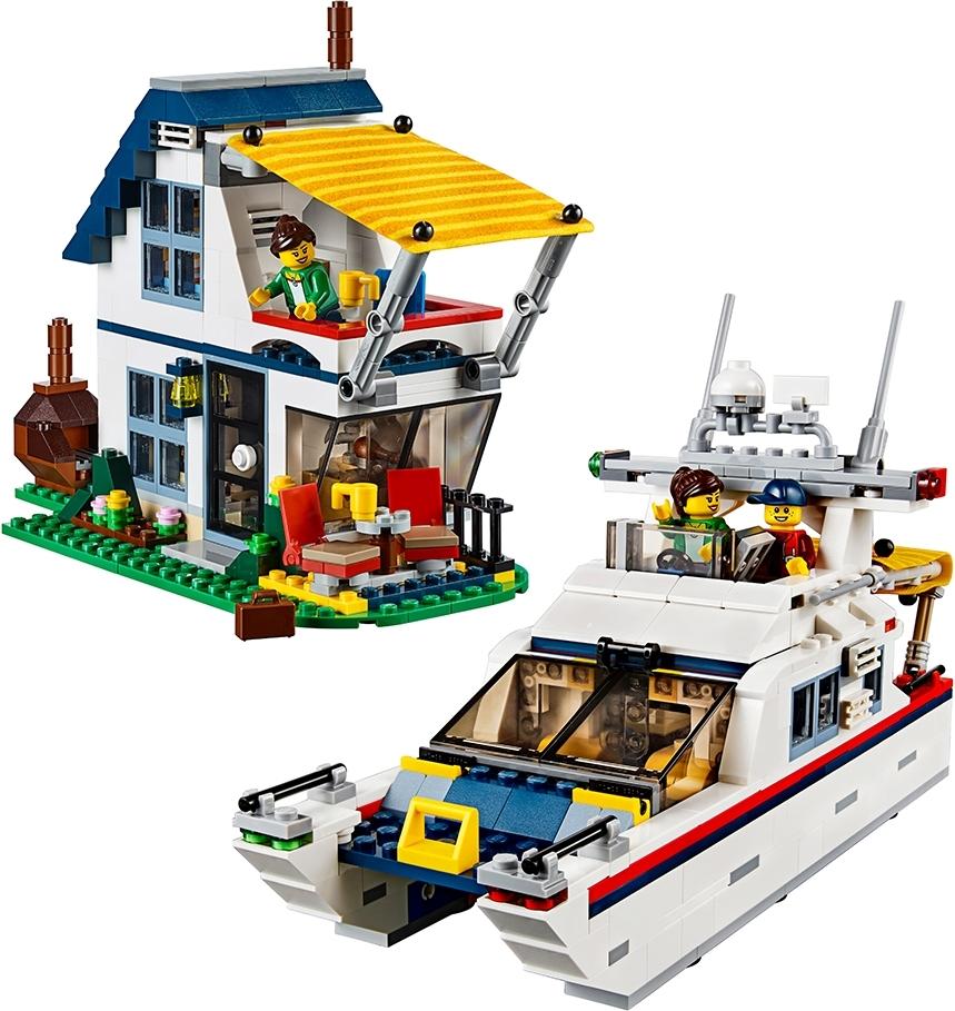Vacation Getaways