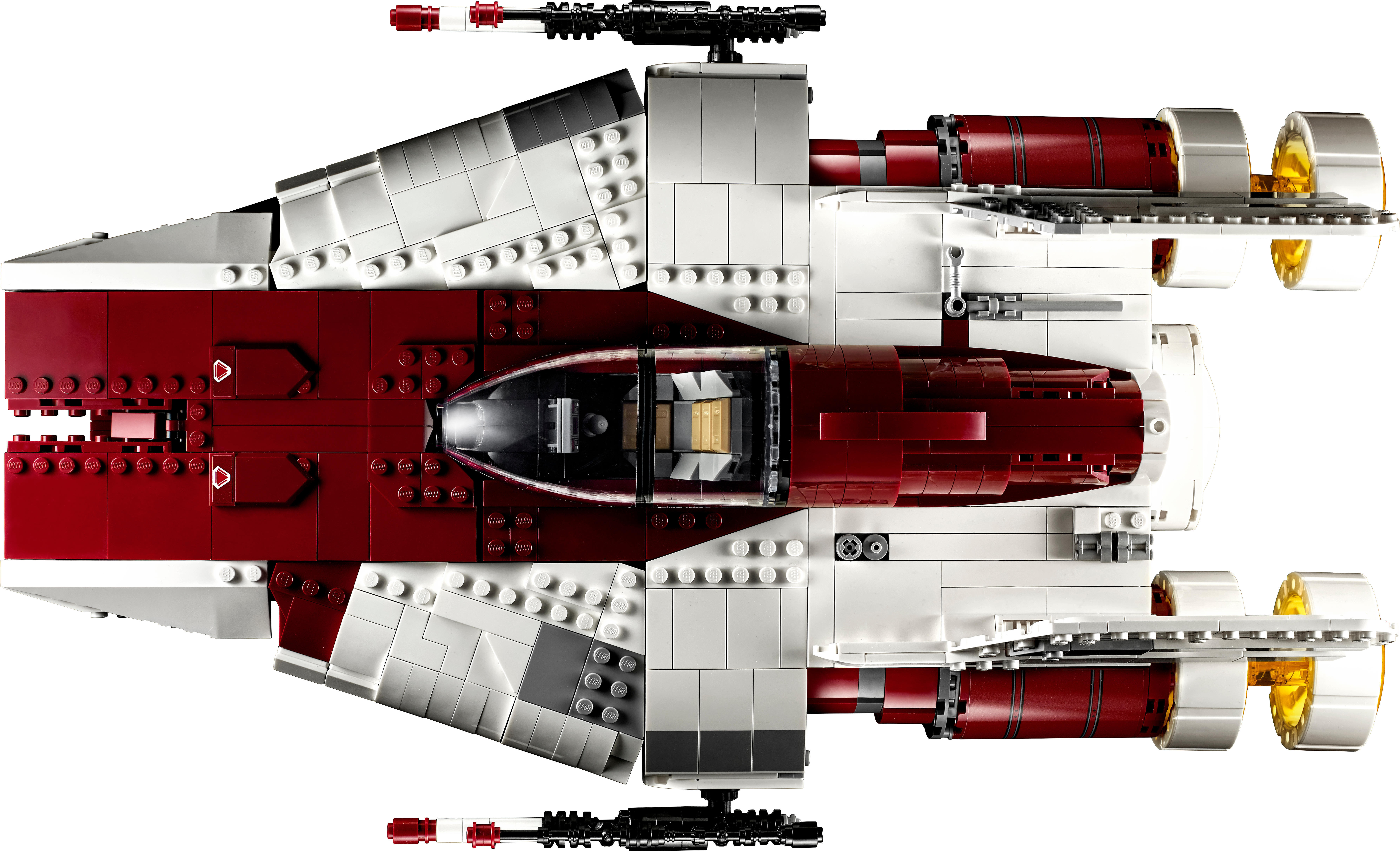 """A-wing Starfighter"""""""