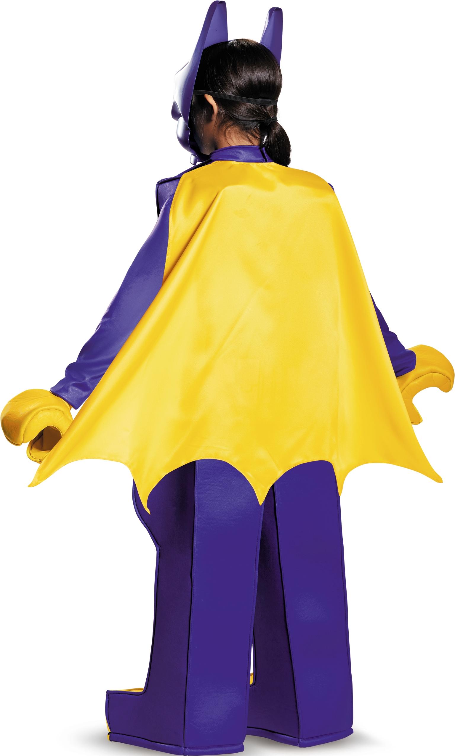 Batgirl Prestige Costume