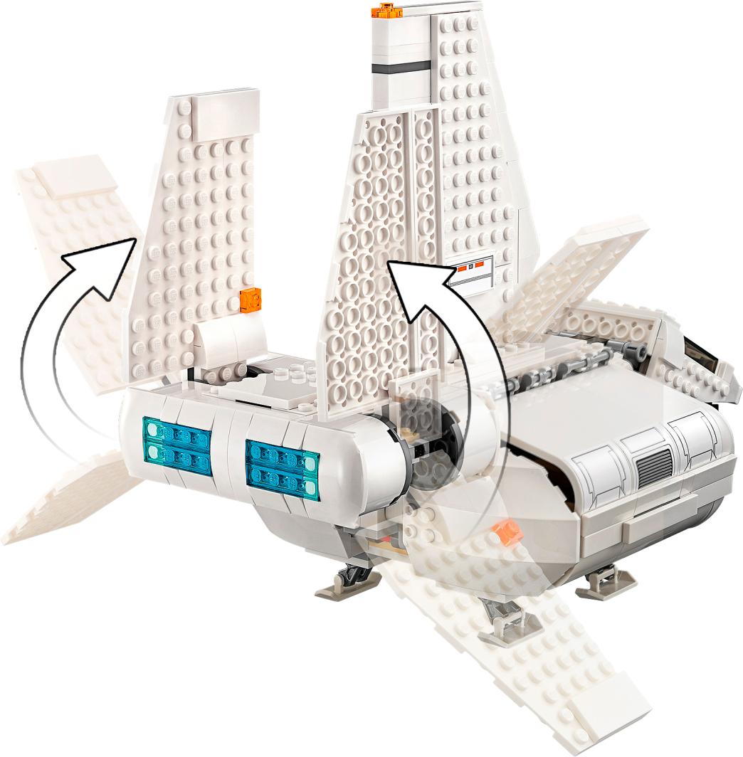 Imperial Landing Craft