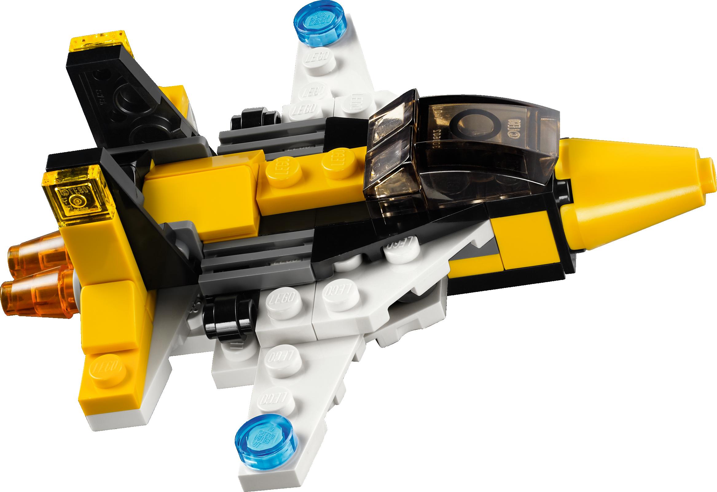 Mini Skyflyer