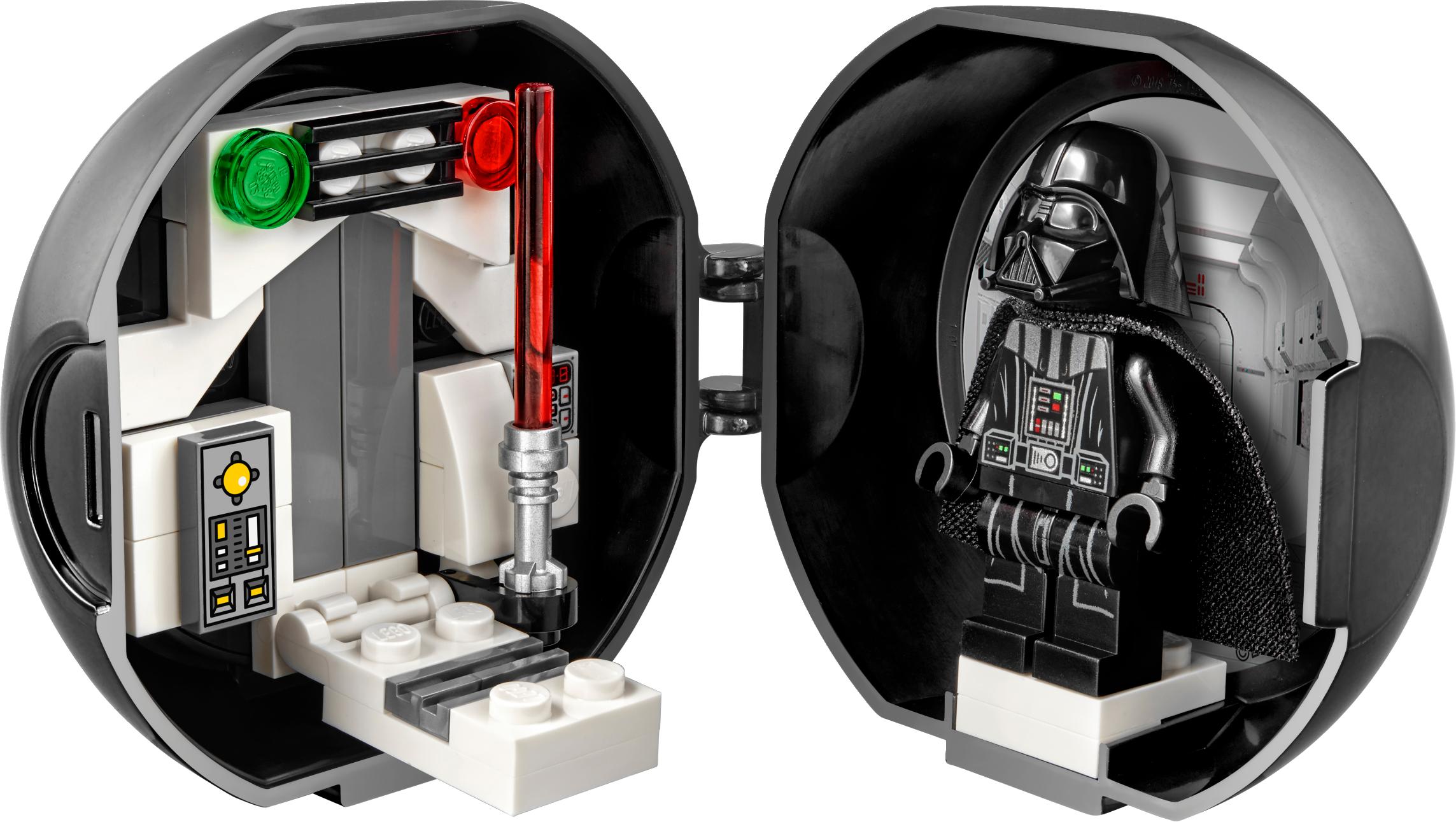 Star Wars Anniversary Pod