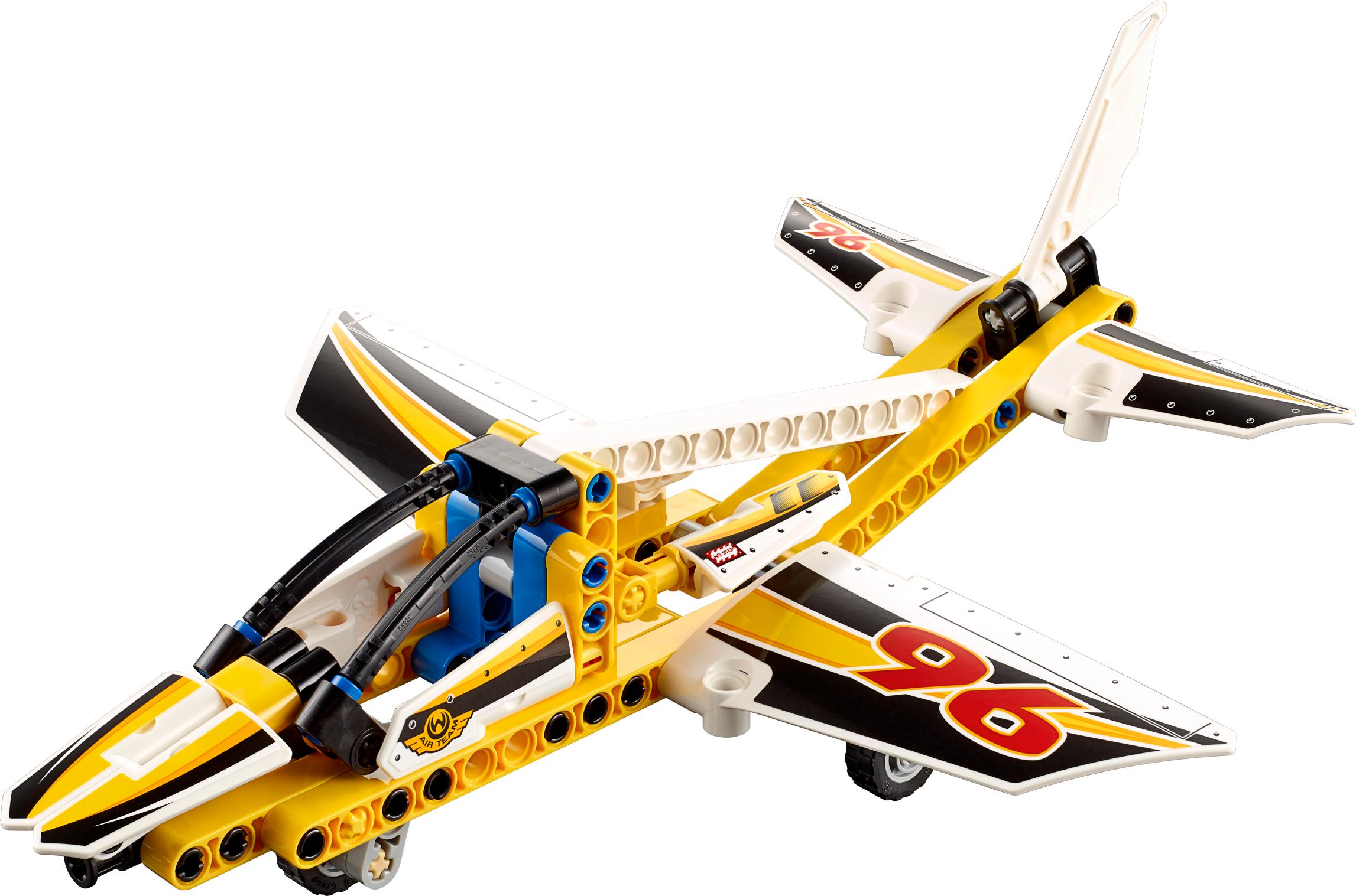 Display Team Jet