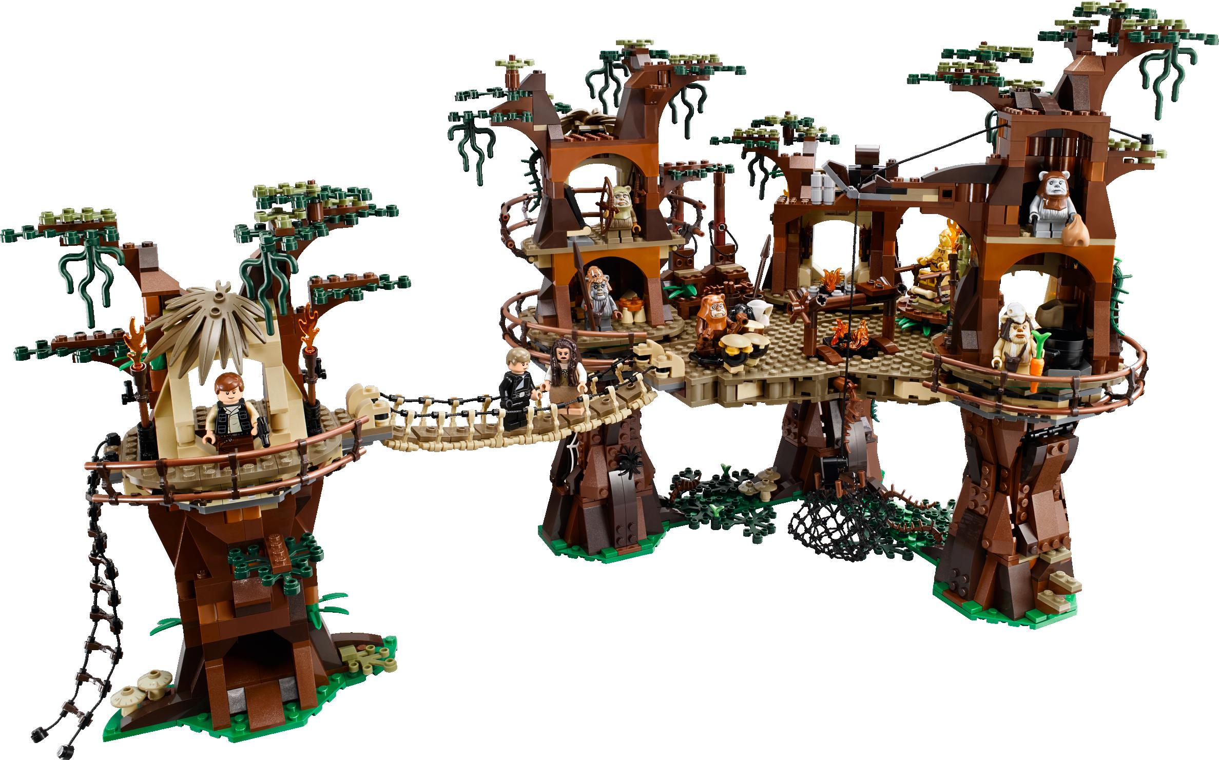 Ewok™ Village