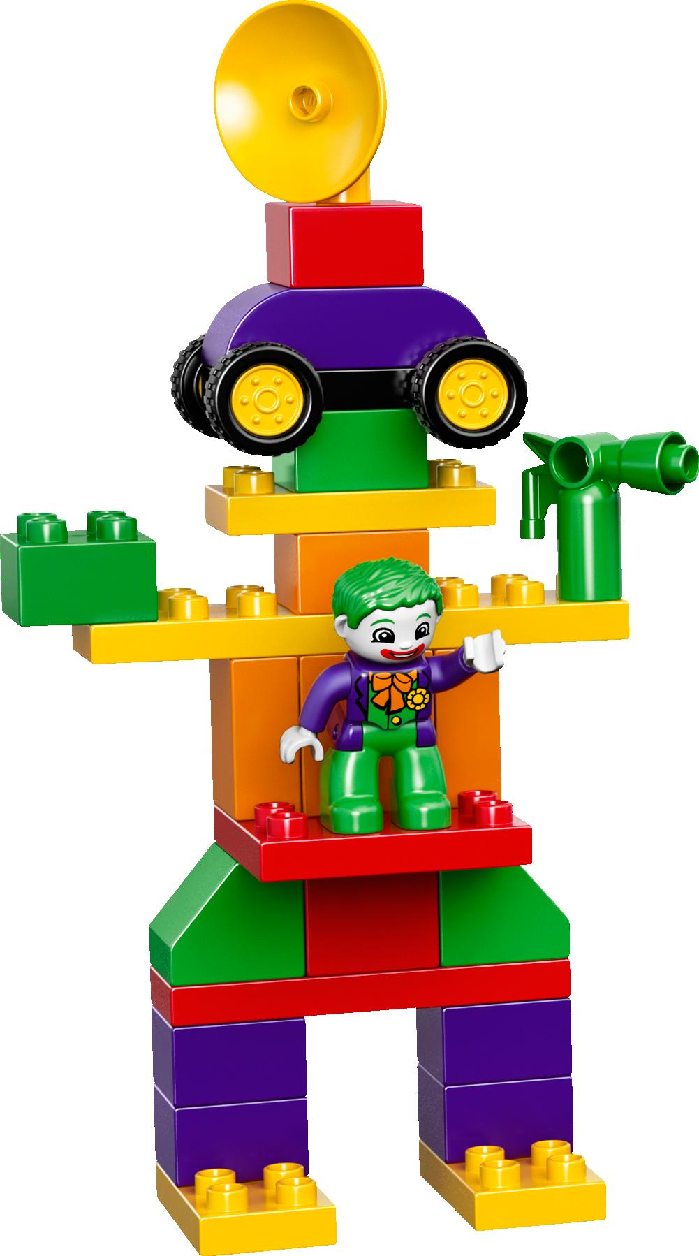 The Joker Challenge