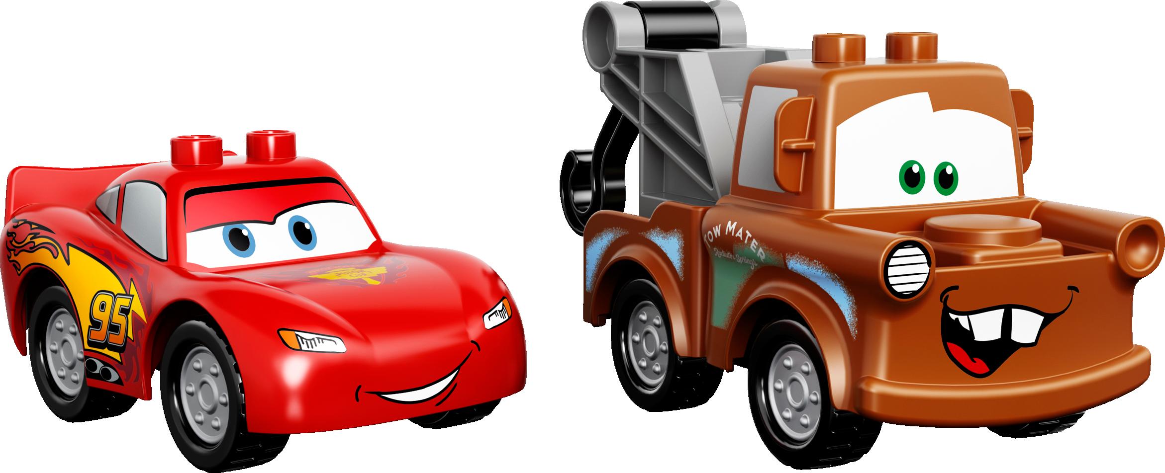 Disney Pixar Cars™ Classic Race